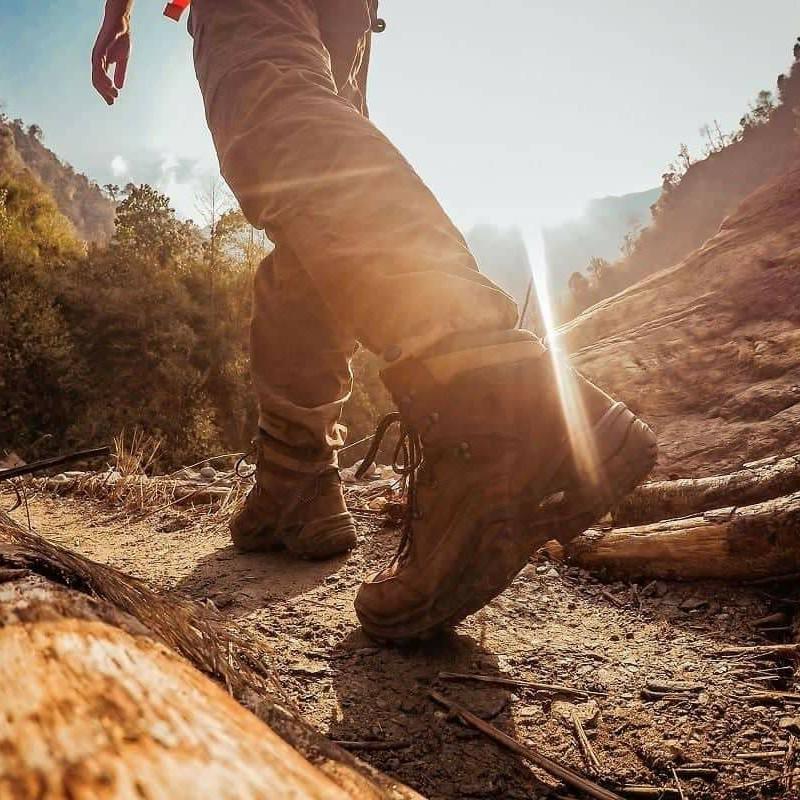 Ορειβατικά Trekking